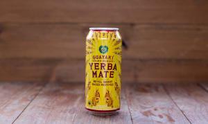 Organic Revel Berry Yerba Maté- Code#: DR998