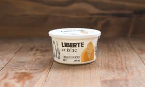 Crème Fraiche- Code#: DY088