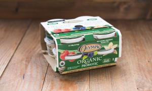 Organic Yogurt Multipack - 2.9/3.2% MF- Code#: DY101