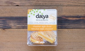Cheddar Style Slices- Code#: DY310