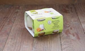 Organic Petit Pot - Apricot Yogurt- Code#: DY632