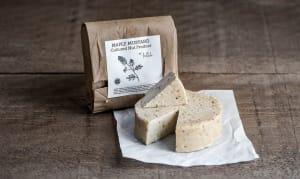 Maple Mustard Cashew Cheese- Code#: DY8005
