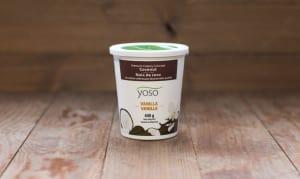 Cultured Coconut Yogurt - Vanilla- Code#: DY860