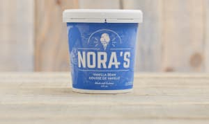 Vanilla Bean Non-Dairy Ice Cream- Code#: FD0006