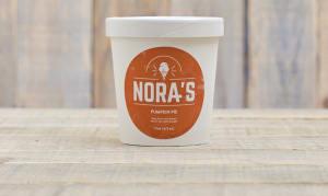 Pumpkin Spice Non-Dairy Ice Cream- Code#: FD0015
