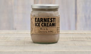 Serious Chocolate Ice Cream (Frozen)- Code#: FD1301