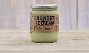Matcha Green Tea Ice Cream (Frozen)- Code#: FD1307
