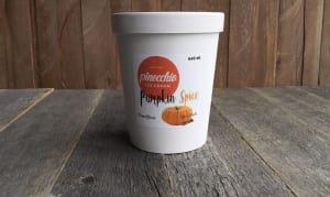 Pumpkin Spice Ice Cream (Frozen)- Code#: FD799