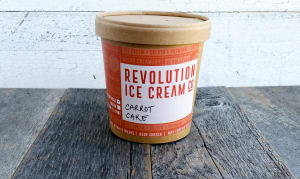 Carrot Cake Ice Cream (Frozen)- Code#: FD8046