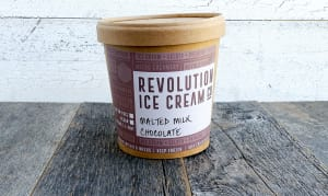 Malted Milk Chocolate (Frozen)- Code#: FD8053