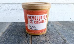 Salted Caramel (Frozen)- Code#: FD8054