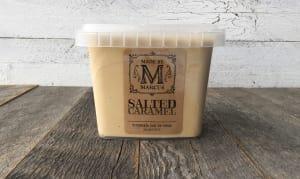Sea Salt Caramel Ice Cream (Frozen)- Code#: FD8057