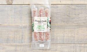 Sweet Italian Sausages (Frozen)- Code#: FZ0055