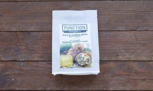 Kale & Quinoa Bites � Teriyaki (Frozen)- Code#: FZ1271