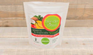 Organic Greens & Tropicals (Frozen)- Code#: FZ128