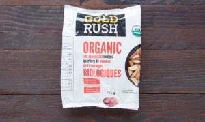 Organic Red Skin Wedges (Frozen)- Code#: FZ684
