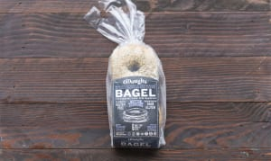 Bagel Thins - Original (Frozen)- Code#: FZ932