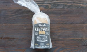 Multigrain Sandwich Thins (Frozen)- Code#: FZ940