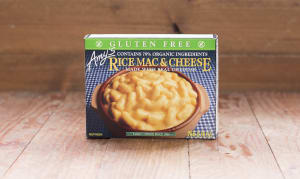 Rice Mac & Cheese (Frozen)- Code#: FZ955