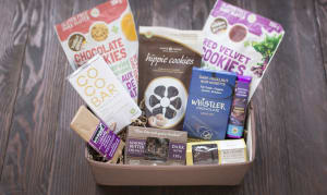 Gift Basket - BC Chocolate Lovers- Code#: GB1200
