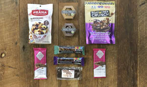 Chocolate Lovers Gift Basket- Code#: GB3012E
