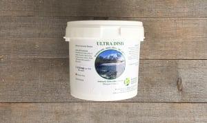 Ultra Dish Dishwasher Detergent- Code#: HH0125