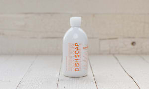 Dish Soap - Grapefruit & Bergamot<br>475ml - Code#: HH053