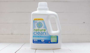 Laundry Liquid - Unscented- Code#: HH163