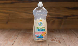 Mandarin & Grapefruit Dishwashing Liquid- Code#: HH228