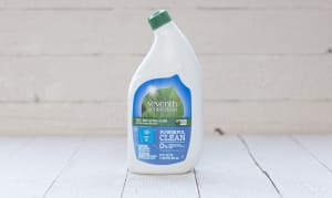 Emerald Cypress & Fir Scented Natural Toilet Bowl Cleaner- Code#: HH251
