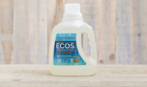 ECOS Liquid Laundry - Free & Clear- Code#: HH381