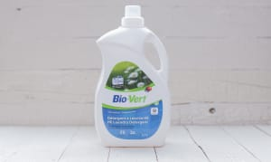 Eco-Friendly Unscented Laundry Detergent- Code#: HH652