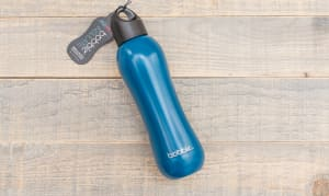 Insulate Bottle - Peacock- Code#: HH781