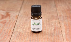 Rosemary & Spearmint Essential Oil- Code#: HL014