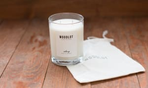 Coconut Wax Candle - Recharge- Code#: HL287