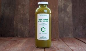 Organic Deep Green- Code#: JB104