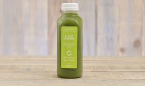Organic Light Green- Code#: JB108