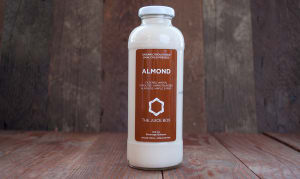 Organic Almond Milk Bonanza- Code#: JB121K