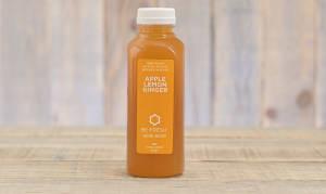 Organic Apple Lemon Ginger- Code#: JB116