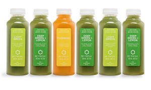 Organic The Grind: 1 Day Cleanse- Code#: JB605