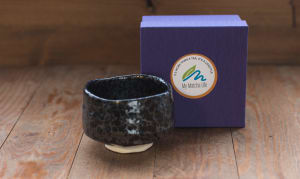 Traditional Matcha Bowl- Code#: KG1202