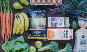 Gluten Free Weekly Staples Box- Code#: KIT1571