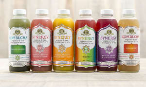 Mix & Match Kombucha - 6 Bottles- Code#: KIT250
