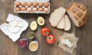 Premium Toast Kit- Code#: KIT8111