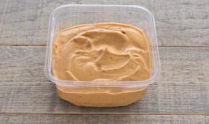 AquaFaba Chipotle Vegan Mayonnaise- Code#: LL0036