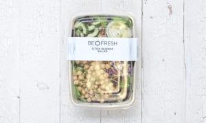 Detox Quinoa Salad- Code#: LL007