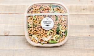 Detox Quinoa Vegetarian Salad - Family Size- Code#: LL024