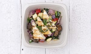 Asian Basil Stir Fry - Tofu- Code#: LL124