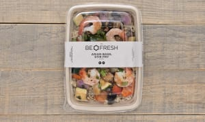Asian Basil Stir Fry - Shrimp- Code#: LL125
