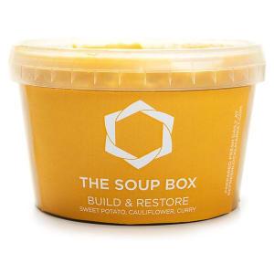 Organic Build & Restore Soup- Code#: LL1603